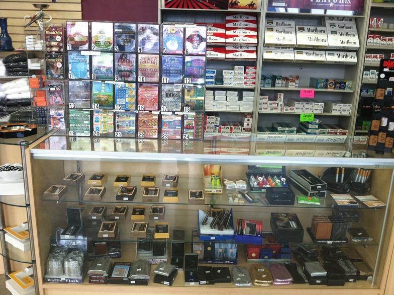 Long Beach Smoke Shop